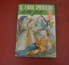 Il libro smeraldo delle fate
