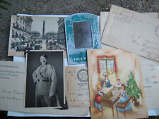 Lot of 50 Vintage Covers,Letters,Documents,Cards,ECT.