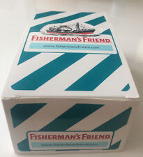 12 x Fisherman's Friend Spearmint Freshmints