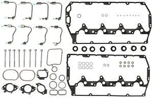 11-17 FITS FORD F250 F350 F450 F550 6.7 V8 Valve Cover Gasket Set Mahle VS50658