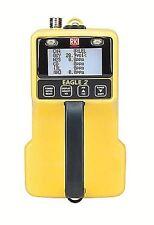 RKI INSTRUMENTS EAGLE 2.  6 GAS MONITORS. VARIOUS MODEL #'S.SAME PRICE.SEE BELOW