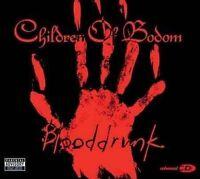 CHILDREN OF BODOM - Blooddrink - CD MAXI