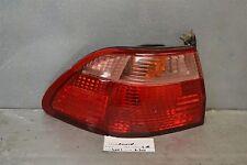 1998-2000 Honda Accord sedan  Left Driver Genuine oem tail light 30 4M1