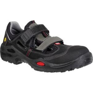 Jalas Safety Sandals S 1 Type 1605 E Sports Size 39