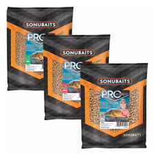 Sonubaits NEW Pro Expander Coarse Fishing Pellets *All Sizes*