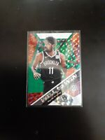 2019-20 PANINI PRIZM MOSAIC.. KYRIE IRVING.. WILL TO WIN PRIZM .. CARD NUMBER 3