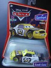 CARS - LEAK LESS - Mattel Disney Pixar