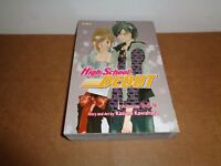 High School Debut (3-in-1 Edition) Vol. 3 by Kazune Kawahara Manga Book English
