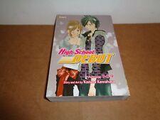 High School Debut (3-in-1 Edition) Vol. 3 by Kazune Kawahara Manga Book English