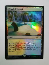 Flooded Strand - FOIL - National Championship Promo (Magic/mtg) Rare