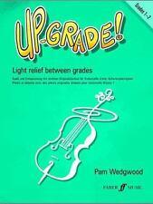 Faber Edition up-Grade!: Cello (2003, Paperback)