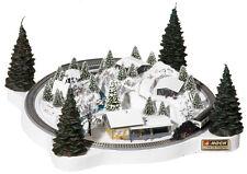 Noch 88060 Spur Z Adventskranz Winterzauber 35x35 cm #Lieferung ab Hersteller#