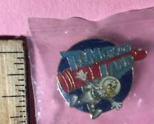 Disneyland 30th Anniversary TOMORROWLAND DONALD  Disney Pin New Sealed