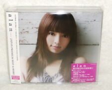 alan Japan Premium Best & More 2011 Taiwan 2-CD+DVD