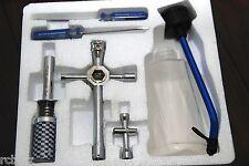Tourex tx233 tool set pour Mugen mbx6 Kyosho Losi association rb