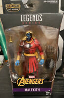 marvel legends Malekith Action Figure New And Unopened BAF Part Included