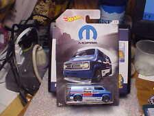 Hot Wheels Mopar Series Custom '77 Dodge Van
