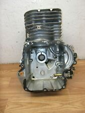 17 HP BRIGGS I/C 31B707 0026 E1 070131ZA engine block , pan and sump