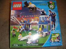 LEGO Sports Football Super Coverage (3408)