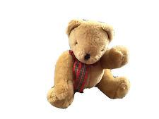 "12"" Fully Jointed Teddy Bear Brand Teddy & Friends Sydney Australia"
