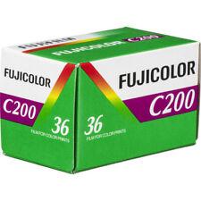 Fujifilm Fujicolor 200 Color Negative 35mm Roll Film, 36 Exposures