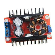 99020633 DC-DC 10-32V To 12-35V 150W Converter Boost Step Up module