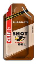 Clifbar Clif Shot Energy Gel Food Clf Gel Choc Bxof24