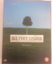 Six Feet Under Saison 2 dvd