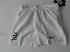 Holland 2013/14 Away Shorts by Nike Size Extra Small Boys With Tags