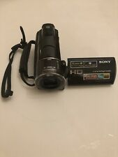 Sony Handycam HDR-CX550 High Definition Camcorder