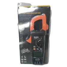 Brand New Klein Tools Ac Auto Ranging Trms Digital Clamp Meter Cl700