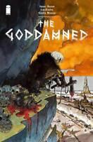 GODDAMNED TP VOL 01 THE FLOOD  IMAGE COMICS NEW