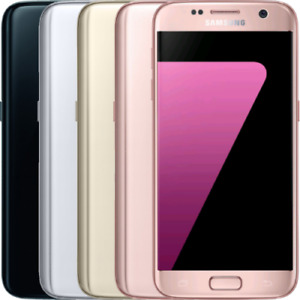 ⭐⭐ Samsung Galaxy S7 SM-G930F 32GB Unlocked Various Colours PRISTINE  CONDITION