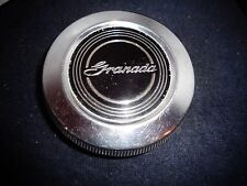 1975 1976 1977 1978 1979 1980 Ford Granada Ghia ESS Twist-on Fuel Gas Filler Cap