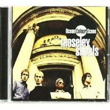 OCEAN COLOUR SCENE - MOSELEY SHOALS  CD  12 TRACKS ALTERNATIVE / BRIT POP  NEW+