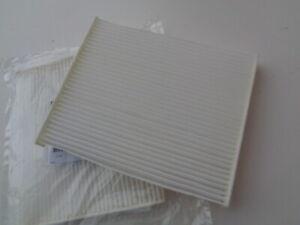 Innenraumfilter, Pollenfilter Nissan Pixo 1.0, Suzuki Alto 1.0, 27891-4A00C