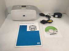 HP Photosmart 325 Digital Photo Inkjet Printer Adapter