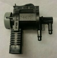 Original VW/Audi Druckwandler Abgassteuerung Vakuummagnetventil AGR 1K0906283A