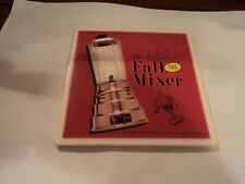Various Artist  Rykodisc Fall Mixer (Zappa, Costello, Morphine) US Promo Only CD