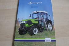 126656) Deutz Fahr Agrocompact Prospekt 1998
