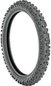 Bridgestone 107823 M404 Intermediate Tire 70/100-17 Front Tucker 17 30-1242