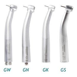 COXO Dental High Speed Fiber Optic LED Handpiece Turbine Fit KAVO Sirona NSK