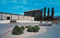 Corning Glass Center Museum Corning New York Postcard