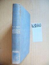 WALTER R. FUCHS - LA MATEMATICA MODERNA ILLUSTRATA - RIZZOLI - 1967