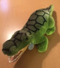 "Princess Soft Toys Alligator Plush 19"""