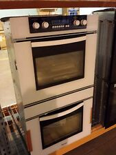 DOUBLE WALL OVEN FULGOR  DOVB33041AWH White