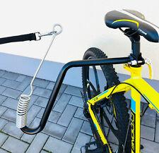 Fahrradleine Doggy Guide Inion Führhalter Fahrräder Abstandshalter Führleine NEW