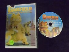 """USED DVD Movies """"Garfield"""" The Tail Of Two Kittens""""  (G)"""