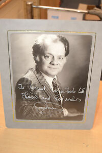 david jason signed photo Hand signed