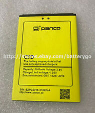 New Original 3000mAh 3.8V Rechargeable Battery For Kingzone C10